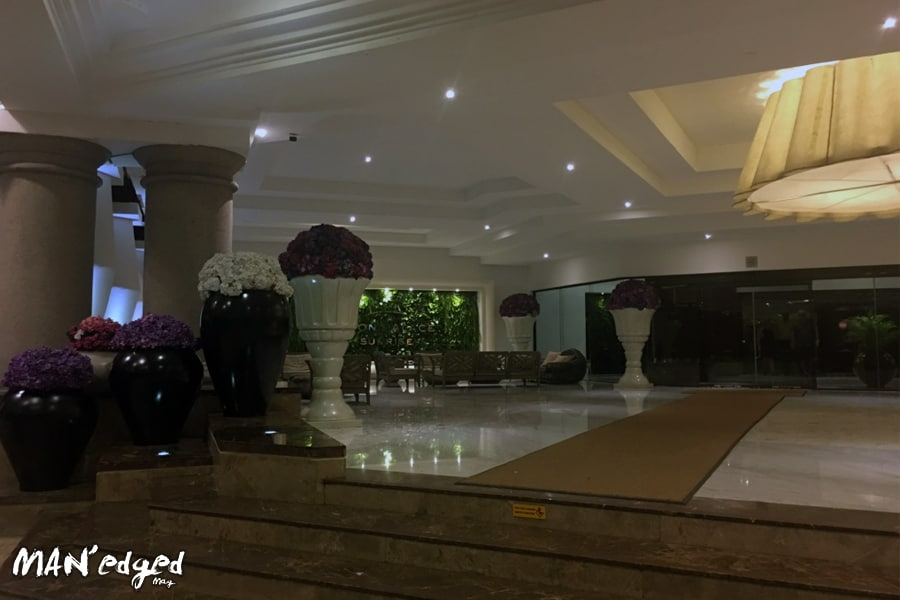 Vacation destination at Palace Resorts