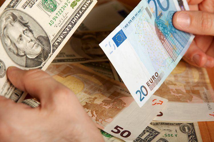 Se espera que el EUR / USD colapse hacia el nivel de 1,17 – OCBC