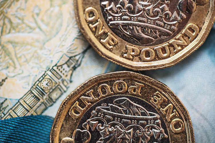 GBP / USD sube hacia 1.4200, las conversaciones sobre el Brexit se endurecen antes de que el G7 se incline