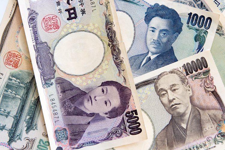 USD / JPY pierde terreno antes de llegar a 110,00, hasta 109,60