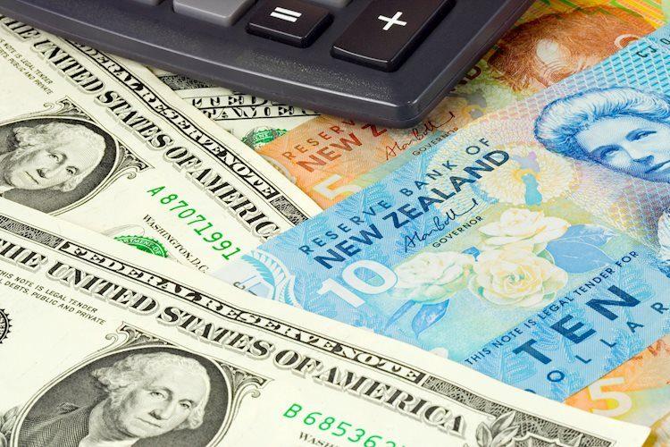 NZD / USD se retira de máximos semanales por debajo de 0,7050 a medida que el dólar se fortalece