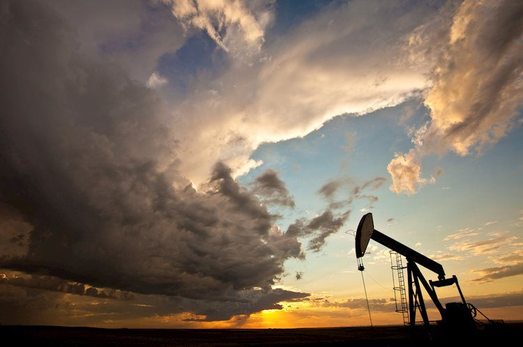 WTI pierde un 3% a medida que la venta se extiende por debajo de $ 70 bajo el acuerdo OPEP +, aversión al riesgo