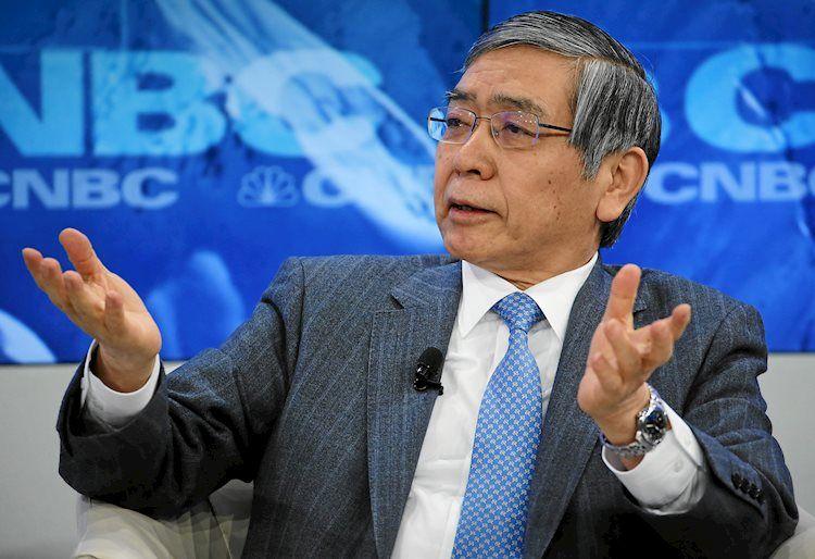 La economía japonesa repuntó como tendencia