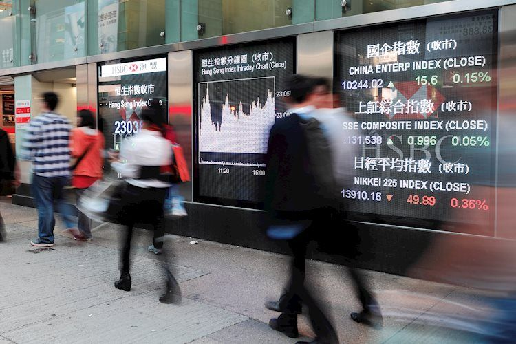 Las relaciones comerciales entre Estados Unidos y China vuelven al centro del escenario
