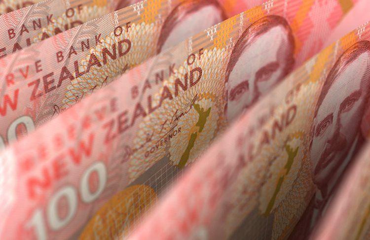 NZD / USD permanece deprimido cerca de 0.6900, justo por encima de los mínimos del año actual alcanzados el martes