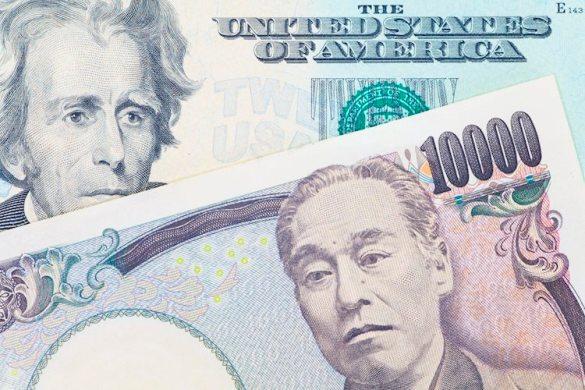 USD / JPY se mantiene positivo - UOB
