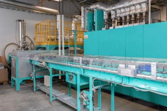 Battery Resourcers recauda $ 20 millones para comercializar su negocio de reciclaje y fabricación - TechCrunch