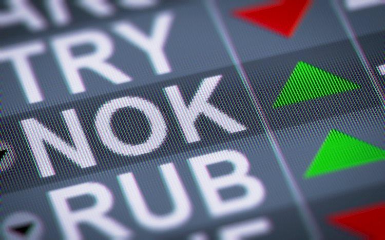 EUR / NOK alcanza nuevos máximos en 2021 alrededor de 10.7000