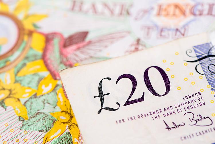GBP / USD actualiza máximos semanales, 1.3900 marcas retorno a la vista en USD más débiles