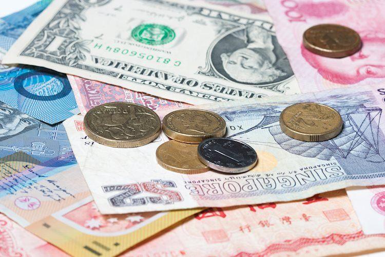 Persiste la retórica de reducción gradual de la Fed, el dólar estadounidense sube