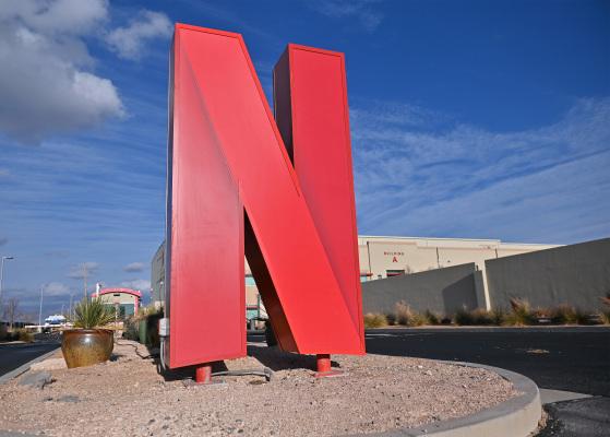 Netflix dice que su impulso a los juegos comenzará con los dispositivos móviles