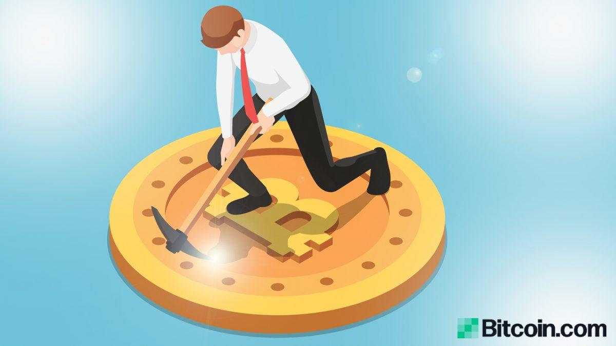 EZ Blockchain se asocia con un proveedor de petróleo con sede en Texas para monetizar el gas natural desperdiciado con Bitcoin – Mining Bitcoin News