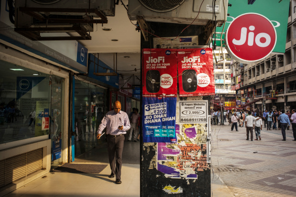 India pregunta a las empresas de redes sociales si han cumplido con las nuevas regulaciones – TechCrunch