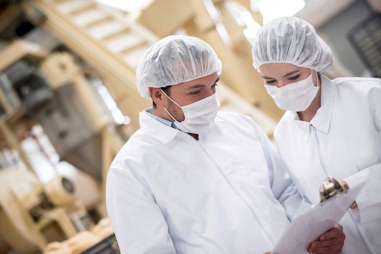 La producción industrial aumenta un 0,4% en agosto frente al 0,5% esperado