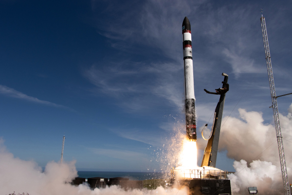 Rocket Lab autorizado por la FAA para reanudar los lanzamientos después de que la misión fallara el mes pasado