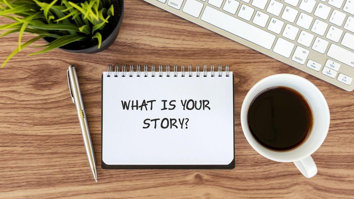 Aprovecha el poder de la narración en tres pasos
