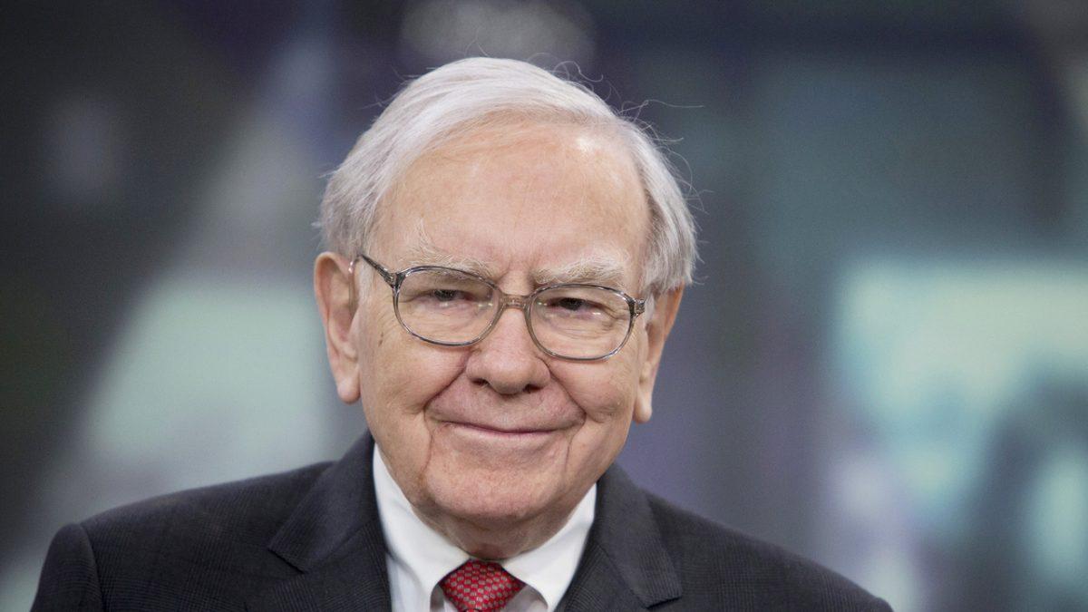 Berkshire Hathaway de Warren Buffett invierte en un banco digital habilitado para Bitcoin
