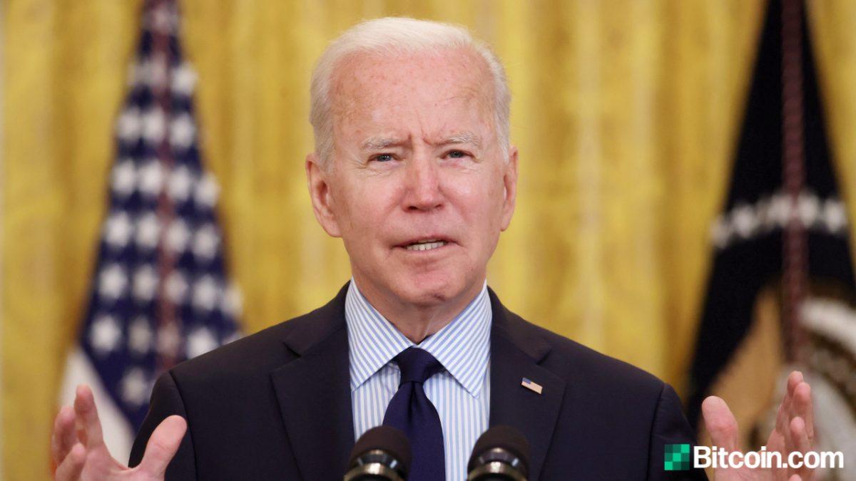 Biden hace de la criptomoneda un objetivo de la nueva directiva anticorrupción para la seguridad nacional