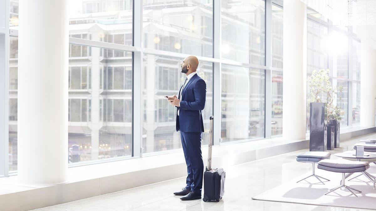Cómo prepararse nuevamente para un viaje de negocios