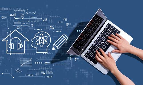 El aprendizaje virtual se volverá más permanente después de COVID