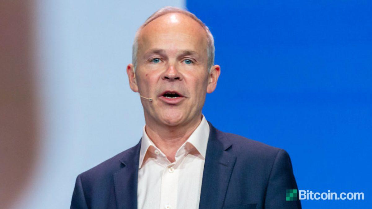 """El ministro de Finanzas de Noruega ve un gran interés en las criptomonedas: dice que Bitcoin puede ver """"avances"""" – Noticias de regulación de Bitcoin"""