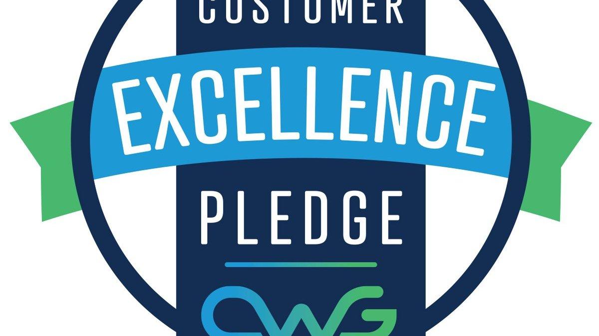 Eurekos firma un compromiso con la excelencia del cliente y se compromete a brindar un servicio al cliente excepcional