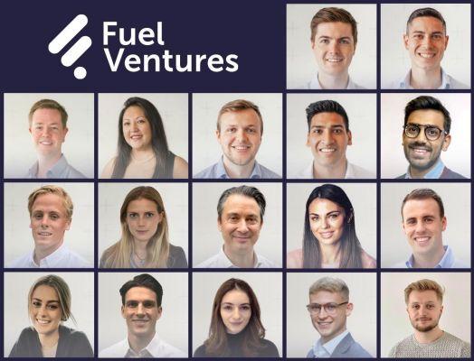 Fuel Ventures lanza un nuevo fondo de capital de riesgo inicial de $ 63.6 millones, dirigido a 60 startups en 12 meses – TechCrunch