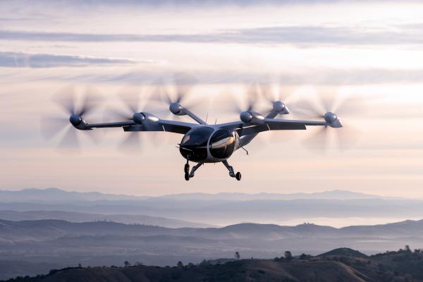 Joby Aviation apunta a los aparcamientos para su red de viajes compartidos de aerolíneas – TechCrunch