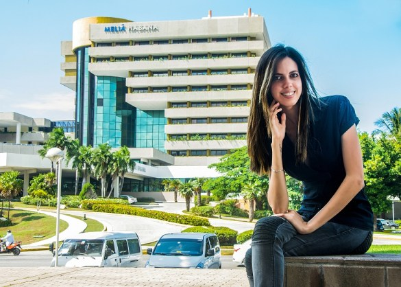 """""""La Penúltima Casa"""" de Katia Sánchez, el hogar digital de una emprendedora cubana"""