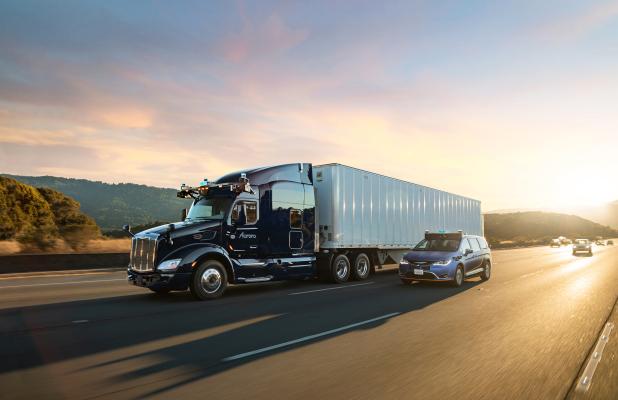 Los PSPC siguen avanzando a medida que la puesta en marcha de vehículos autónomos Aurora apunta a debutar con un cheque en blanco con una valoración de $ 13 mil millones – TechCrunch