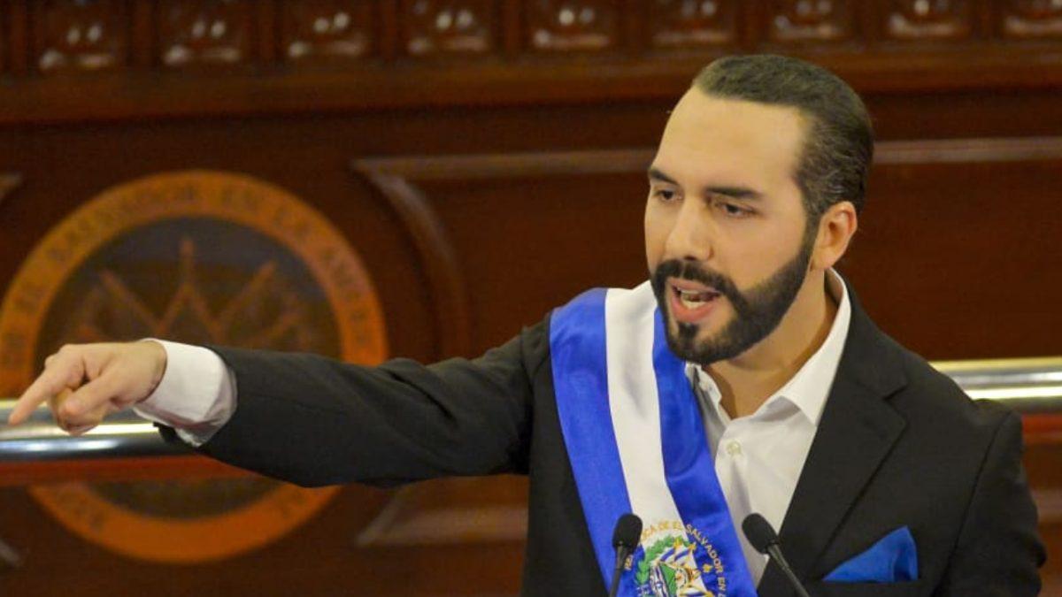 Ley de Bitcoin de el Salvador que aprueba la moneda de curso legal BTC por mayoría cualificada