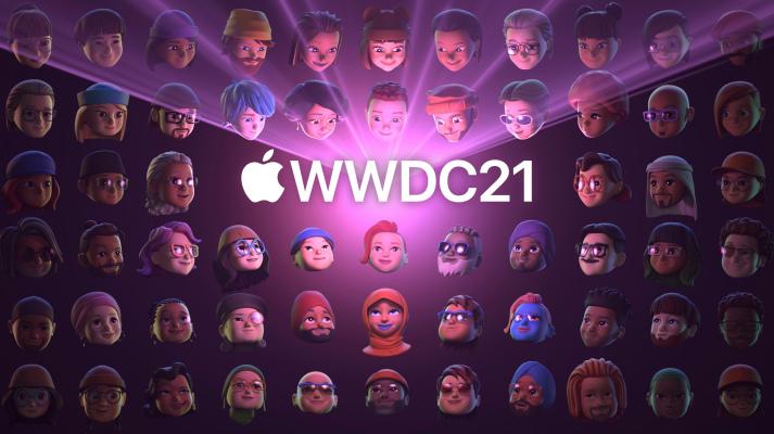 Live from Apple's WWDC 2021 keynote – TechCrunch