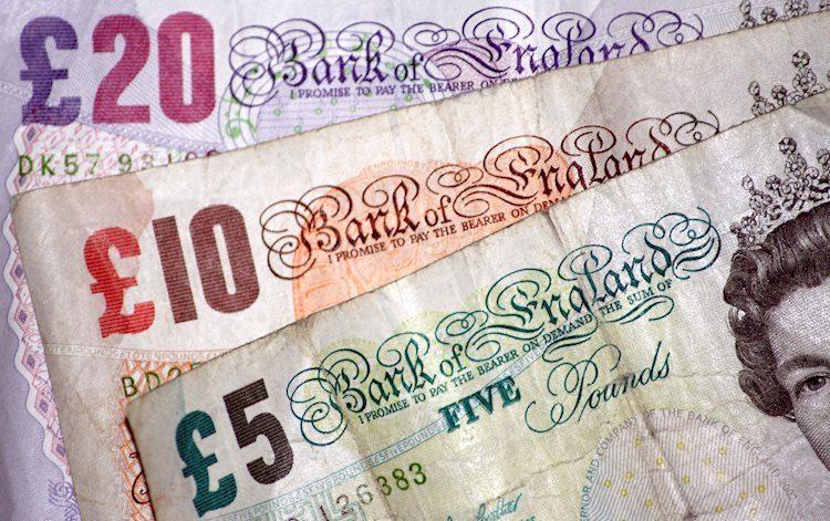 El GBP / USD se mantiene al tanto de 1.3700 en medio de la debilidad del USD