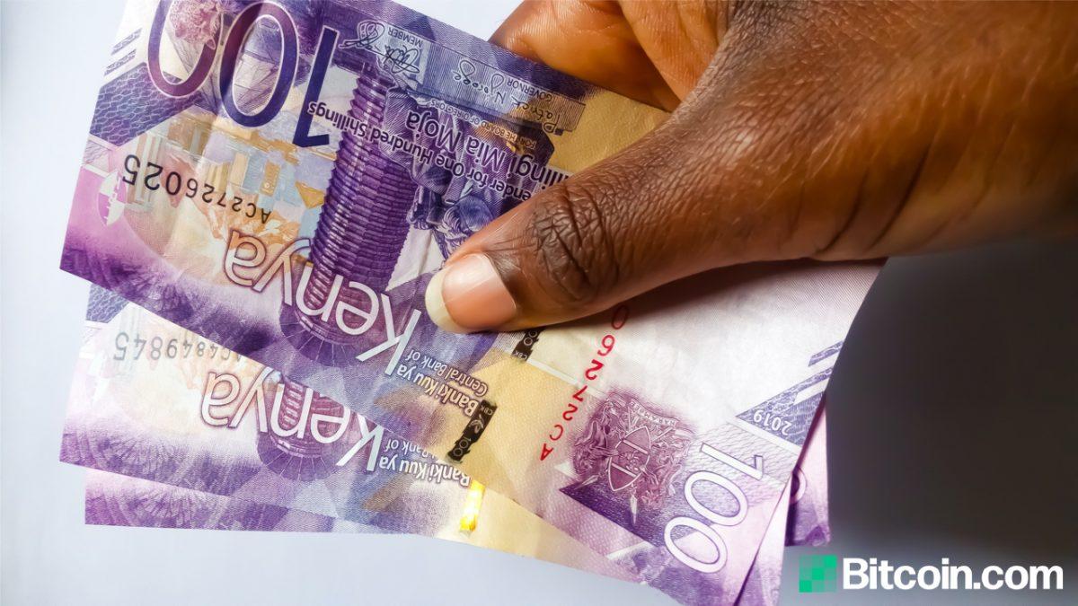 Los bancos de Kenia advierten a los clientes contra el comercio de criptomonedas