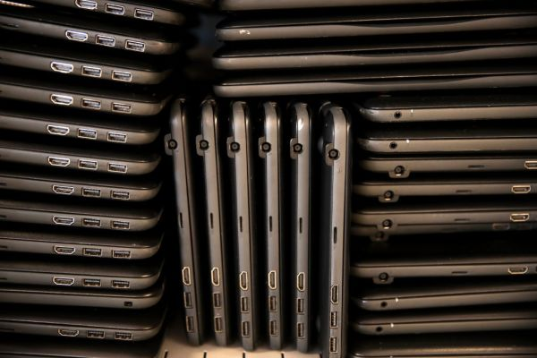 Los envíos de PC de EE. UU. Se disparan un 73% en el primer trimestre mientras Apple cae desde el puesto número 1