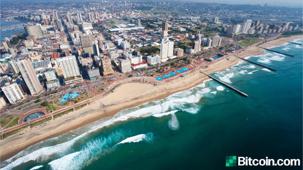Los intercambios de criptomonedas sudafricanos confirman la solicitud recibida de datos del cliente de la agencia de recaudación de impuestos – Taxes Bitcoin News