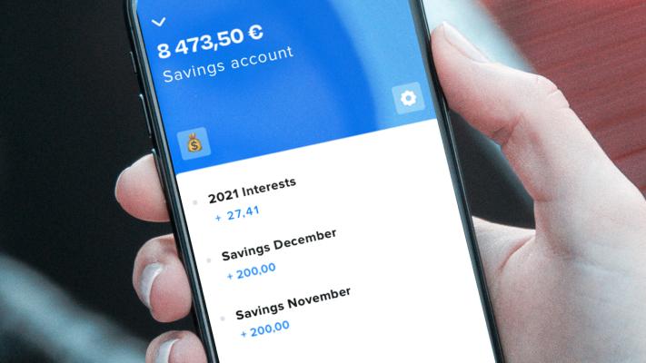 Lydia se asocia con Cashbee para agregar cuentas de ahorro – TechCrunch