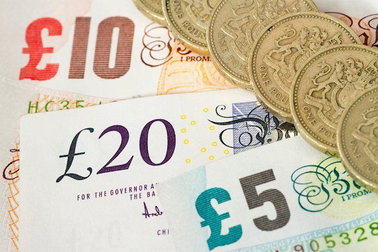 GBP / USD coquetea con la marca de 1.3600, su nivel más bajo desde febrero