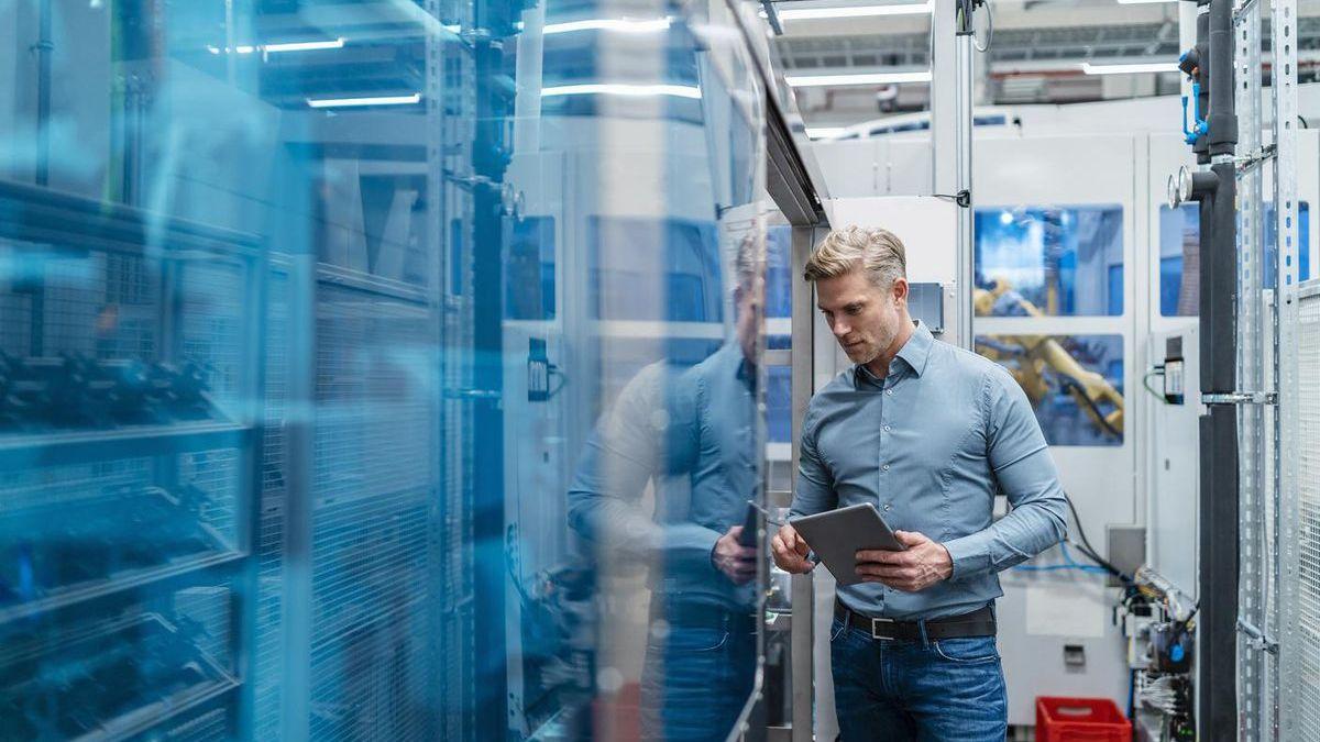 Por qué la automatización debería ser la base de la biblioteca técnica de su empresa