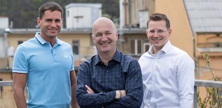 "Productivity Startup Time is Ltd recauda $ 5.6 millones para ser ""Google Analytics for Business Time"" – TechCrunch"
