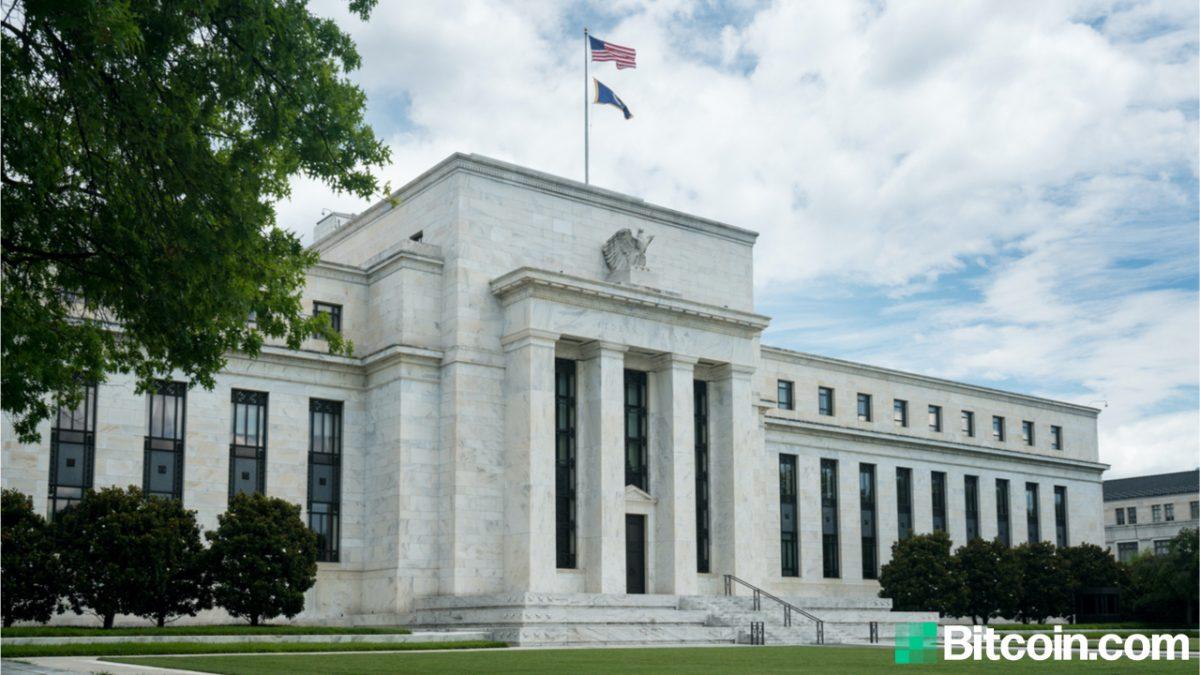 QE comienza a desacelerarse: la Reserva Federal revela el fin de las compras de bonos corporativos – Bitcoin Economy News