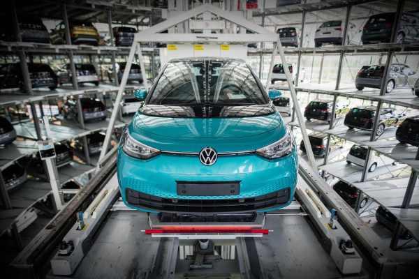 Volkswagen dice que la violación de seguridad del proveedor reveló 3.3 millones de detalles de los conductores – TechCrunch