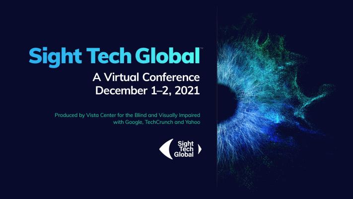 Anuncio de Sight Tech Global 2021 – TechCrunch