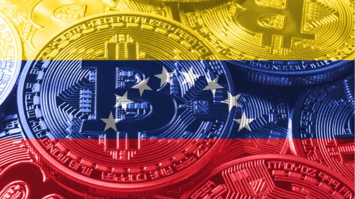 Binance ingresa a índices populares del dólar venezolano a medida que la moneda cae un 10% en una semanaBitcoin noticias