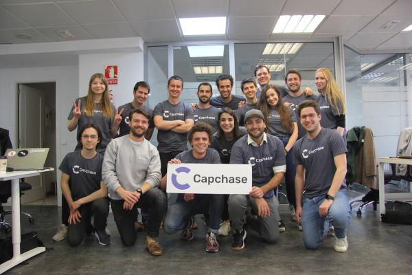 Capchase recauda $ 280 millones para expandir su plataforma de financiamiento para empresas de suscripción – TechCrunch