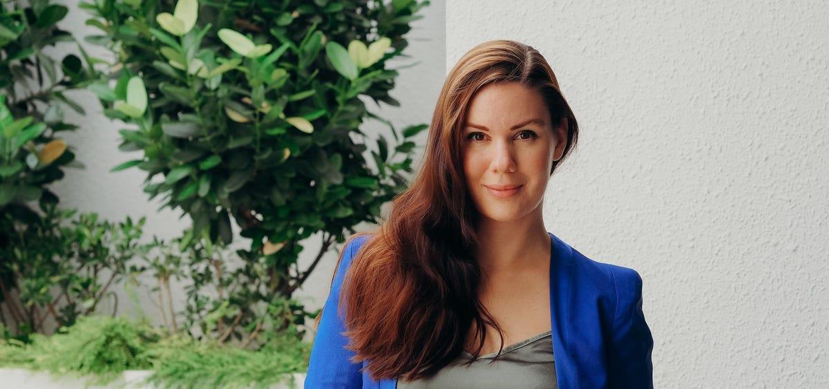 Cómo Nellie Wartoft de Tigerhall planea acabar con el MBA