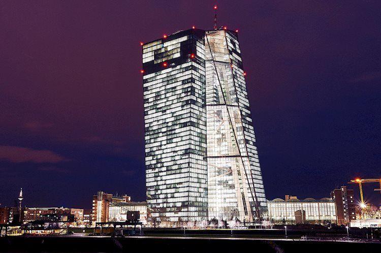 El BCE puede retirar el apoyo, pero todavía no lo retirará – Reuters