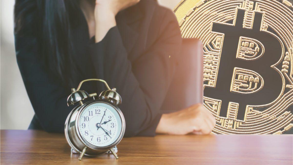 """""""Corrección de Bitcoin muy similar a 2013: BTC puede quedarse atascado en $ 30,000 por un tiempo"""" – Actualizaciones del mercado de noticias de Bitcoin"""