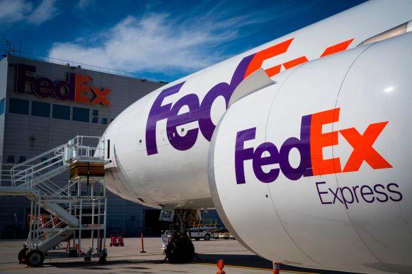 FedEx invierte $ 100 millones en el gigante logístico indio Delhivery – TechCrunch