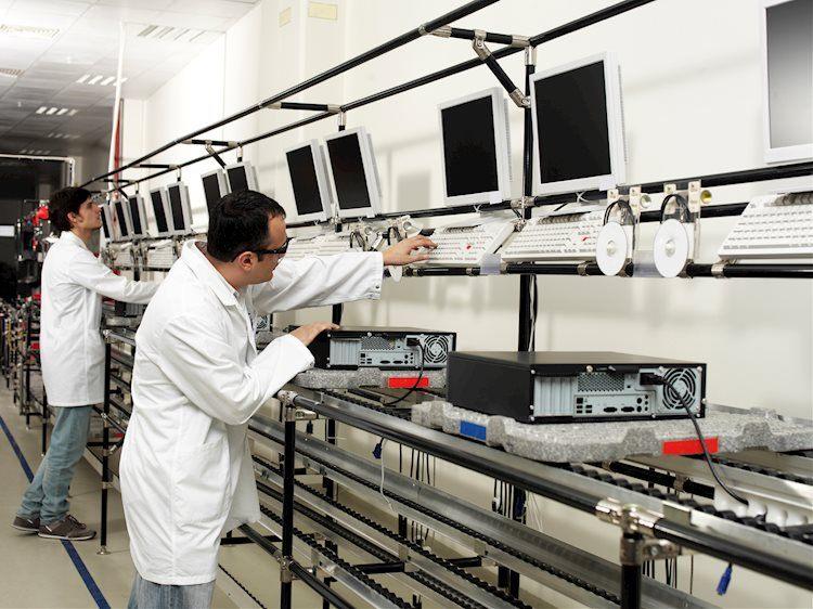 El índice de manufactura Empire State de Nueva York mejora a 43 en julio desde el 18 esperado